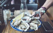 La ostra, una de las mayores delicias del mar
