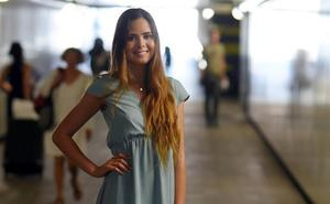 Yaiza Echaniz será la representante de Gipuzkoa en Miss World Spain 2019