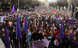 Gipuzkoa recibirá 190.000 euros para acciones locales contra violencia de género