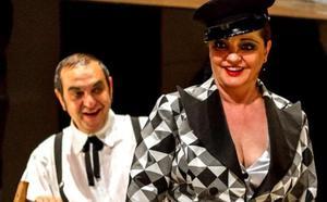 «'Los cuernos de don Friolera' es una comedia, pero hiriente y sangrienta»