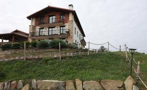 El turismo rural en Euskadi prevé una ocupación del 69% para el puente del 15 de agosto