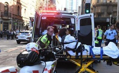 Una mujer muerta y otra herida en ataque con cuchillo en Sídney