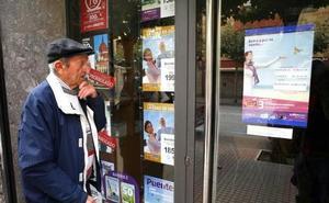 Los mayores piden poder disfrutar ya del programa de viajes del Imserso