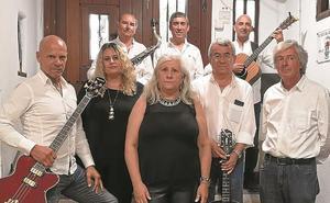 El grupo Remember actuará mañana en la plaza del Ensanche