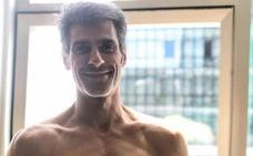 Jorge Fernández desvela el problema de salud que le ha hecho perder 9 kilos