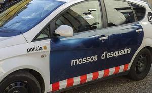 La mujer hallada sin vida este lunes en Barcelona fue asesinada