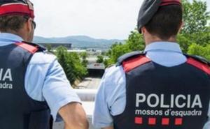 Dos peleas se saldan con dos heridos graves por apuñalamiento en Barcelona