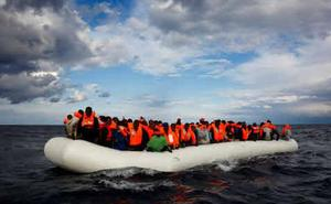Disminuye un 40% la llegada de inmigrantes a España en lo que va de año