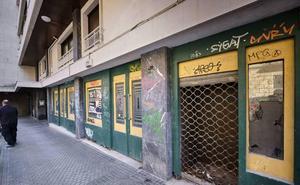 La calle San Bartolomé dejará de ser zona saturada de hostelería a finales de octubre