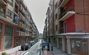 La disputa vecinal en la que murió un vecino de Santurtzi de 81 años se originó por un problema de ruidos