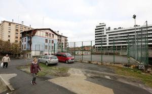 Adjudican por 12,2 millones la VPO cooperativa de alquiler que se estrenará en Donostia