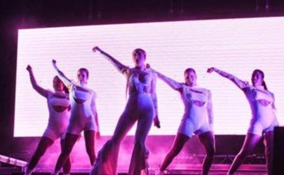 Búscate en las fotos del concierto de Lola Indigo