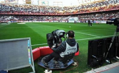 Fútbol en televisión, la guía para no perderte nada