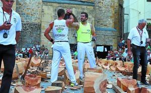 Vicente y Larrañaga, al asalto de Atutxa en la Urrezko Kopa