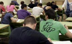 Los estudiantes donostiarras de Bachillerato no son nada proclives a trabajar fuera