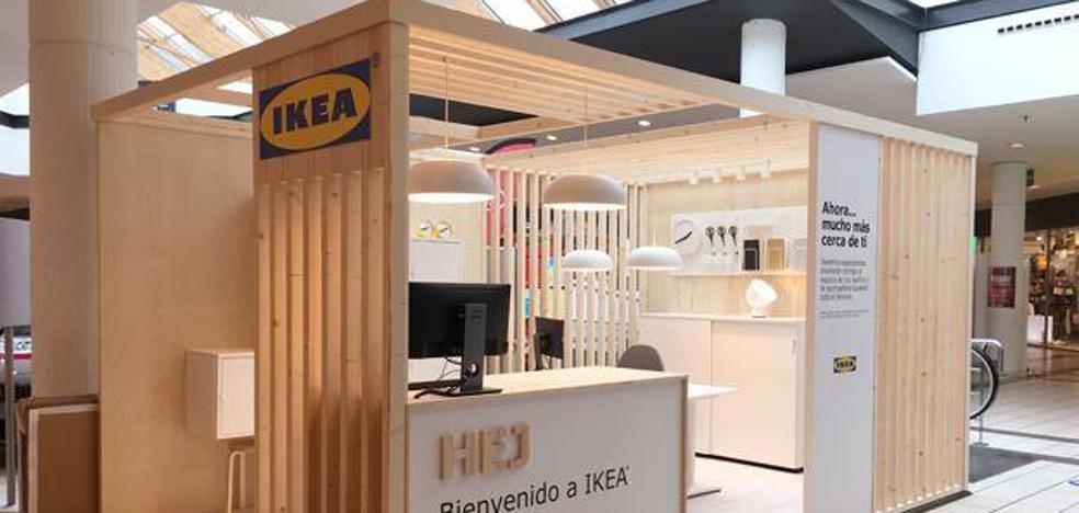 Ikea aterriza en San Sebastián con su nuevo servicio de interiorismo personalizado en Garbera