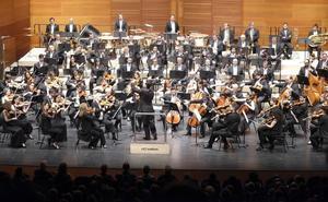 La OSE estrena este miércoles en Getaria la obra de Illarramendi en homenaje a Elcano