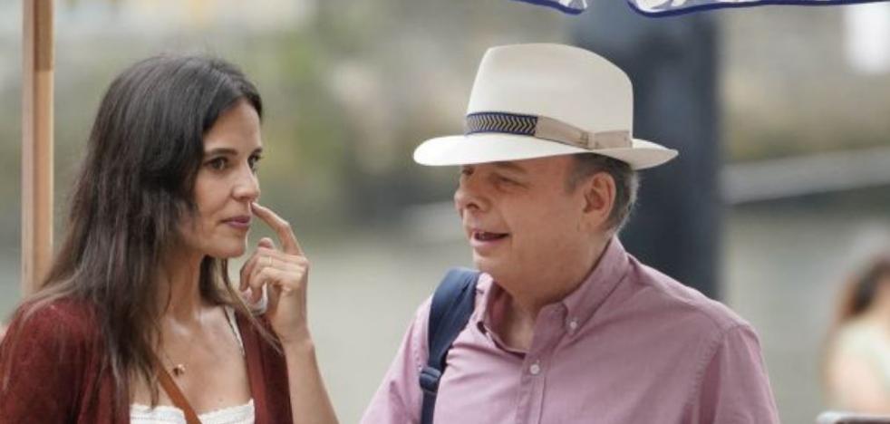 El vestuario de la película de Woody Allen se vende mañana en Donostia
