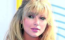 Taylor Swift ayuda a una admiradora
