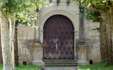 El Convento de Agustinas, impasible ante sus cerca de 500 años de historia