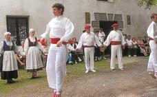Fiesta en Santiagomendi hoy y mañana con fenomenal ambiente