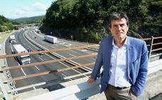 Jesús María Zubiaga: «Estamos preparados si el G-7 obliga a cerrar la frontera y tenemos que evacuarla»
