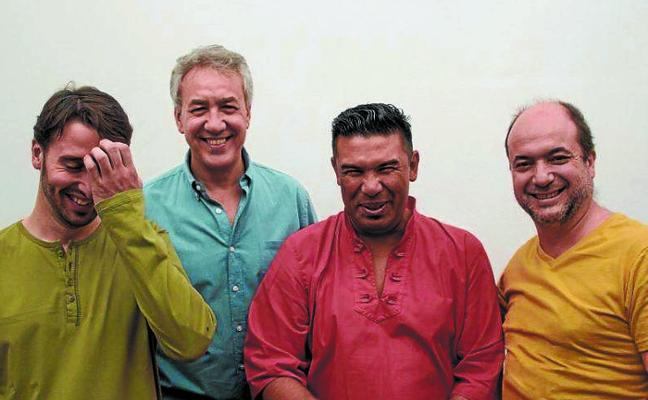 Música de Iparralde y Argentina para arrancar el 'XIX Bidasoa Folk'