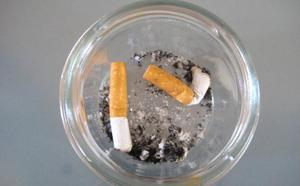 La contaminación acelera el enfisema pulmonar tanto como una caja cigarros al día