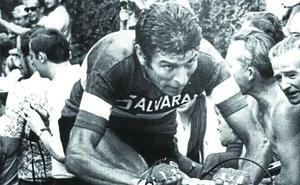 Adiós a Gimondi, el campionissimo después de Coppi
