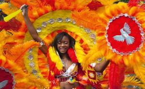 Notting Hill: un carnaval de cine