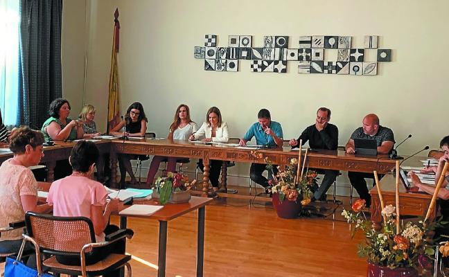 La Junta de Gobierno local y los entes autónomos tienen nuevos miembros