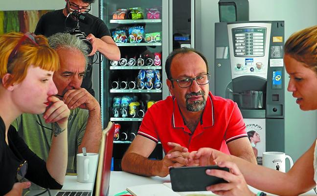 Cinco películas de temática social integran 'From Navarra'