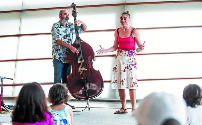 El Ayuntamiento valora positivamente el 35º Festival de Música de Zumaia