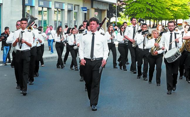 «Para ZMB es un honor cerrar la XXXVI edición del Ciclo Musical de Antigua»