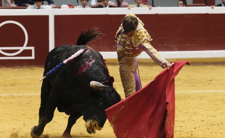 Variada corrida de Torrealta