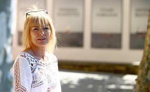 Carmen Guisasola: «Lo que antes era paz por presos, ahora es 'ongi etorris' por presos. Suena a broma»