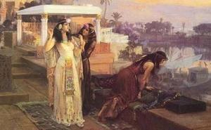 Científicos recrean el perfume de Cleopatra
