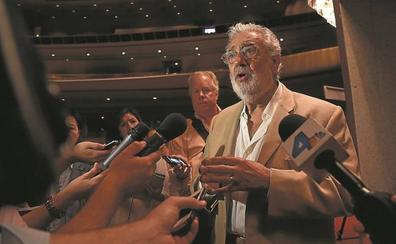 Guirao advierte de la 'pena del telediario' en el caso Domingo