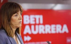 El PSE ve «poco serio» que el PP ligue su apoyo a las Cuentas con una rebaja fiscal