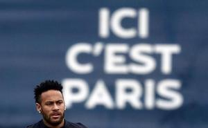 «No hay una solución» a Neymar