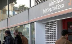 La Seguridad Social revisa 8.500 pensiones de empleo parcial