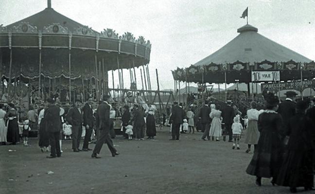 1920 | Cien años de recinto ferial