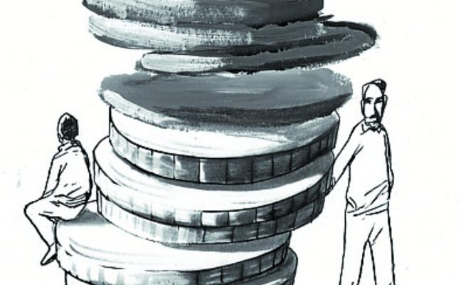 Expansión económica, malestar social