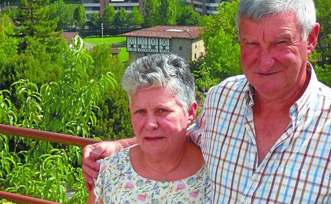 Juanito Elorza y Ana Beitia, del caserío Beatxurreta, homenajeados este año