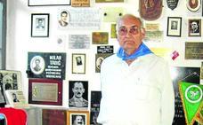 «Franco y los nazis mataron a mi padre y nos arruinaron la vida»