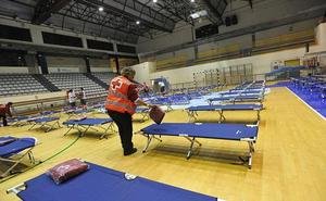 Cruz Roja y DYA ofrecerán apoyo logístico a los servicios de emergencias durante la cumbre