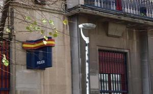 Detenido un hombre en Jaén por matar presuntamente a su mujer a golpes