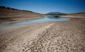 La sequía en España llega ya hasta La Rioja