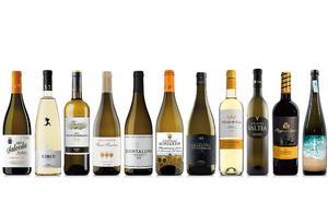 11 vinos blancos perfectos para cualquier celebración