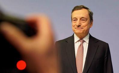 La inflación de la zona euro cae al mínimo desde finales de 2016 y alienta al BCE a tomar medidas
